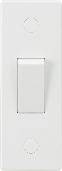 10AX 1G 2-Way Architrave Switch